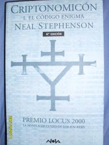 Criptonomicón